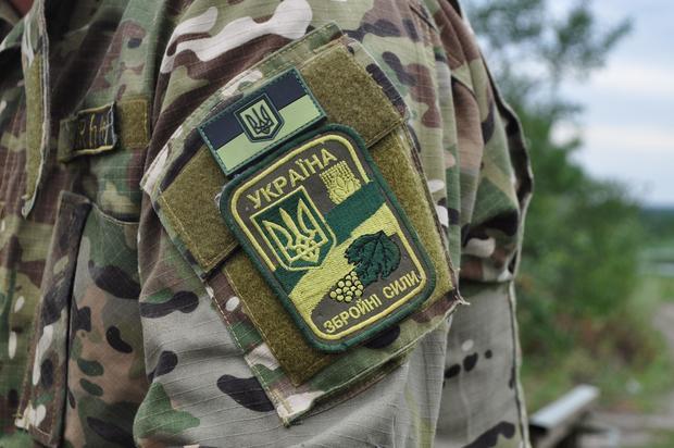 Боевики применяют тяжелое вооружение наМариупольском направлении— АТО