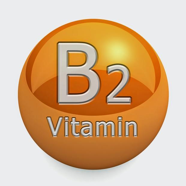 Учёные изРАН смогли убить рак спомощью витамина В2