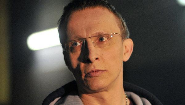 Благодаря вещему сну артист Иван Охлобыстин спас свою жизнь