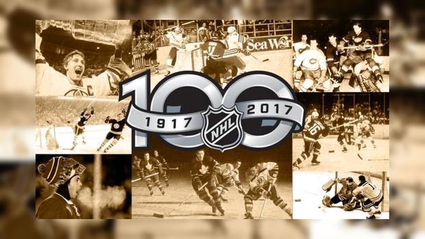 Сегодня стартует очередной сезон НХЛ