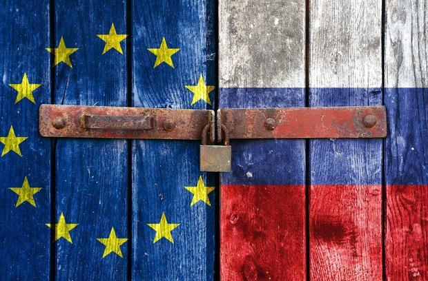 WSJ узнала оподготовке новых санкций против РФ