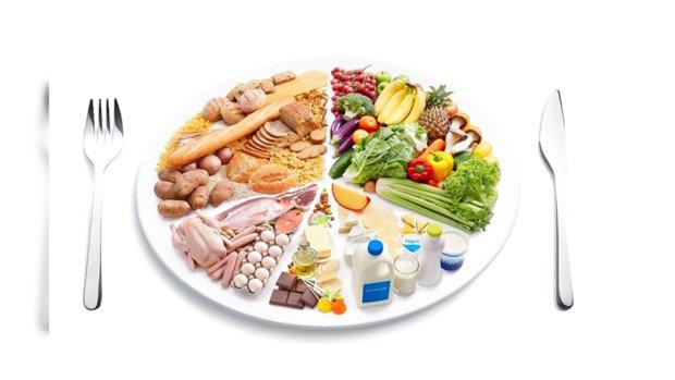 здоровое питание молочные продукты