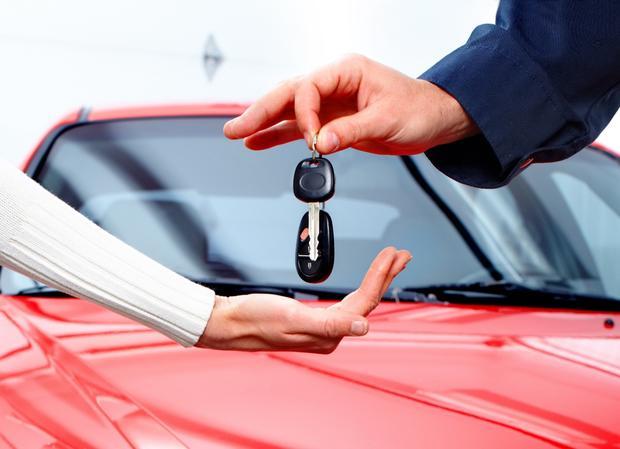 Как проверить автомобиль на угон перед покупкой