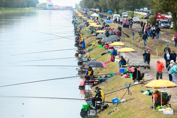 ВМОК сообщили  оботсутствии планов повключению рыбалки впрограмму Игр
