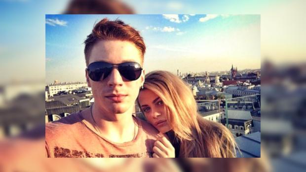 Никита Пресняков свозлюбленной поселился вдоме Аллы Пугачевой