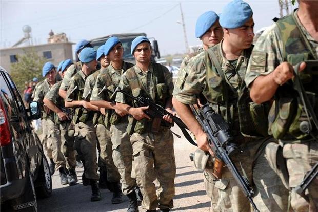 Сотрудники ООН образовали коридор для вывода боевиков изАлеппо