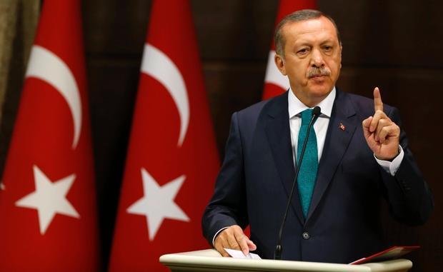 Эрдоган пообещал небросать татар вКрыму