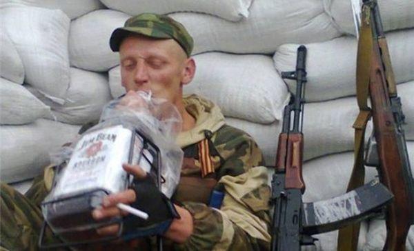 Названы новые потери среди воинов Владимира Путина наДонбассе