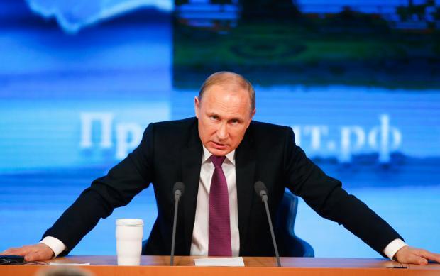 Ирина Геращенко поведала, почему Путин пробует избегать встречи «нормандской четверки»