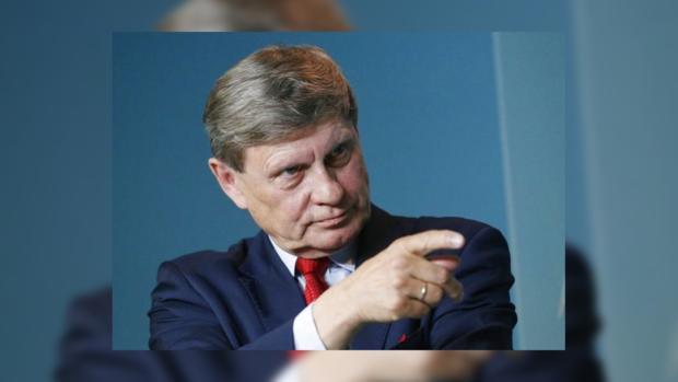Бальцерович ореформах: «Мынеможем принимать решения залидеров Украины»