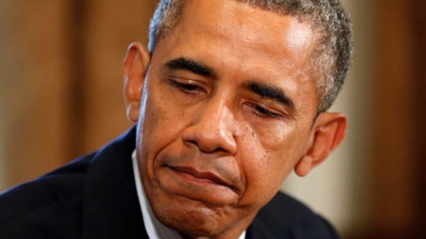 Обама объявил, что армия Российской Федерации уступает только армии США