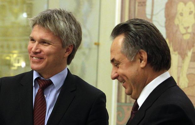 Виталий Мутко будет вице-премьером по задачам спорта итуризма