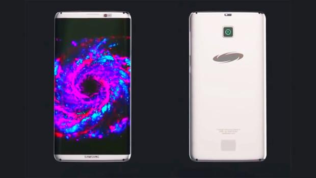 Фото ихарактеристики Самсунг Galaxy C9 засветились вTENAA