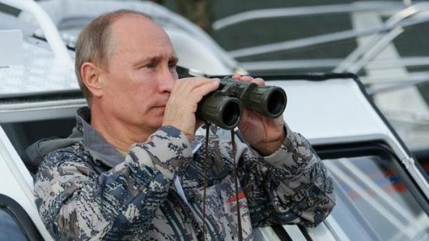 Путин объявил, что украинских заложников в Российской Федерации нет