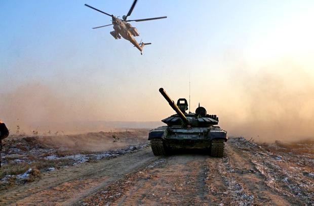 Руководитель Пентагона: США поддерживают участие Турции воперациях противИГ