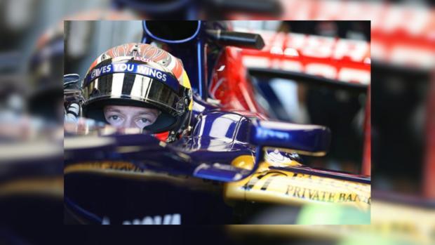 Квят останется вToro Rosso вследующем сезоне «Формулы-1»