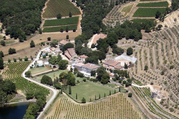 Брэд Питт иАнджелина Джоли продали собственный дом вНовом Орлеане