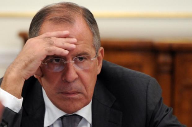 Европа помогает Порошенко невыполнять «Минск» ипродлевать санкции против РФ - Лавров