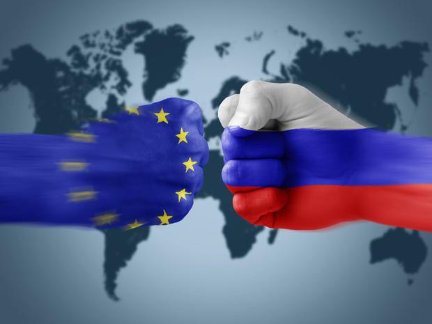 Украина, Черногория иеще три страны продлили санкции против РФ