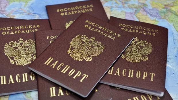 Уполномоченный поправам человека вРФ выступила заупрощенное предоставление гражданства украинцам