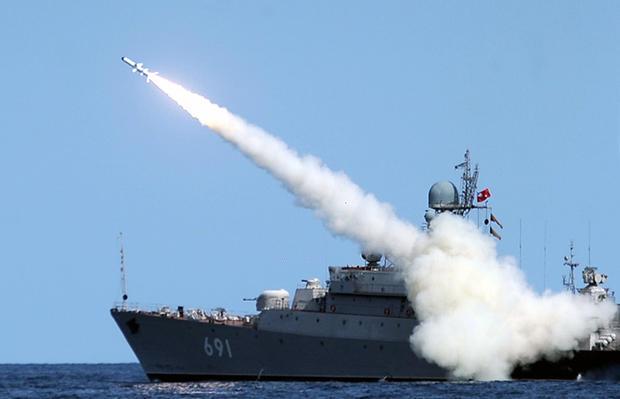 РФ передумала дозаправлять корабли виспанской Сеуте