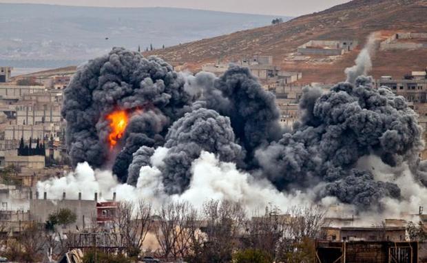 При атаках нашколу всирийском Идлибе погибли 28 человек— UNICEF