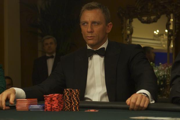 Глава MI6 невзялбы Бонда вразведку