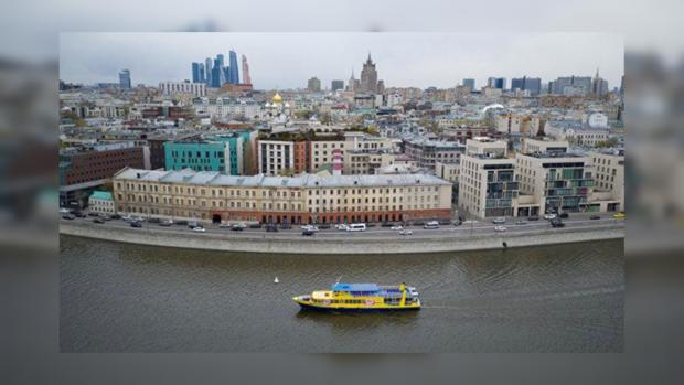 Чиновник мэрии схвачен за вред столицеРФ на65 млн руб.