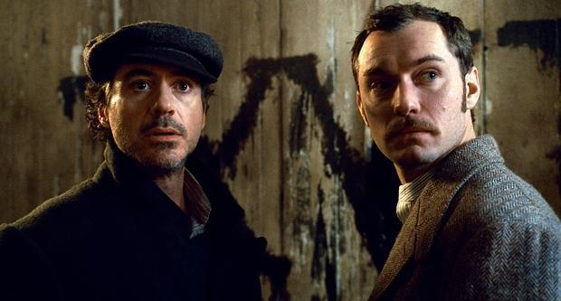 Фильм «Шерлок Холмс 3» обещает быть незабываем благодаря работе сценаристов