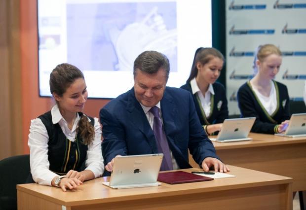 В Российской Федерации под нелепыми предлогами отказались отдопроса Януковича