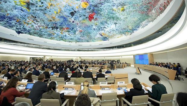 ВКремле ответили напризывы защитников прав человека исключить Российскую Федерацию изСПЧ ООН