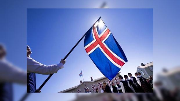 Напарламентских выборах вИсландии разрешили голосовать замертвого кандидата