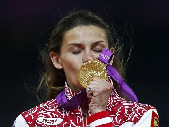 «Нетот уровень сознательности»: русские спортсмены невернули олимпийские медали