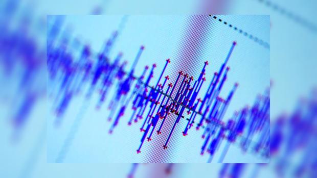 ВКраснодарском крае случилось землетрясение магнитудой 4,7