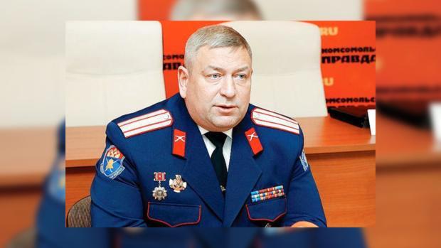 Самарский вице-премьер получил ранения наохоте