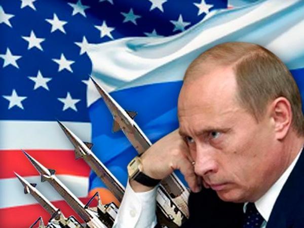 Почти никакие договоренности США невыполняют— Путин