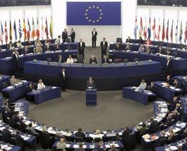 Отмену виз для Украины Европарламент рассмотрит не раньше февраля