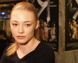 Оксана Акиньшина продемонстрировала заметно округлившийся животик