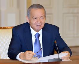 В Узбекистане откроют мемориальный музей Ислама Каримова
