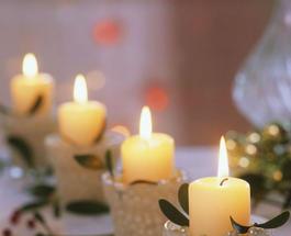 Как сделать рождественский венок: 8 идей для украшения дома на Новый год