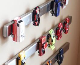 13 способов использования магнитов в вашем доме