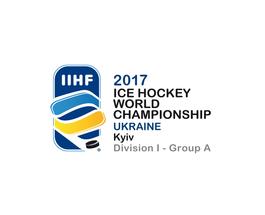 ЧМ-2017 по хоккею: в Киеве презентовали талисман игр