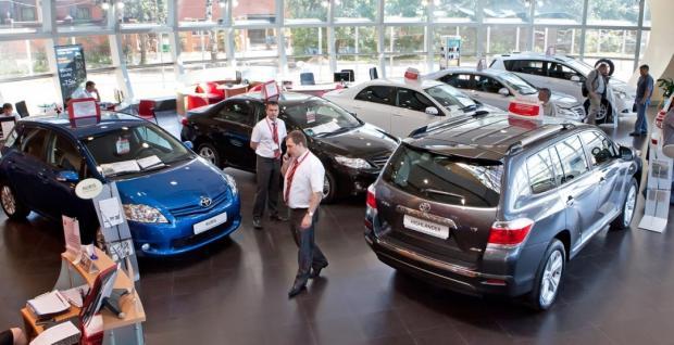 После Нового года ожидается резкий рост цен наавтомобили