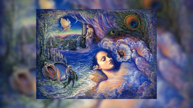 Ученые узнали, какие сны видят слепые люди