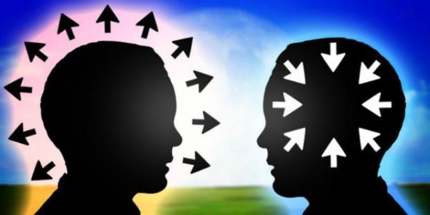 Интроверт рассказывает о себе