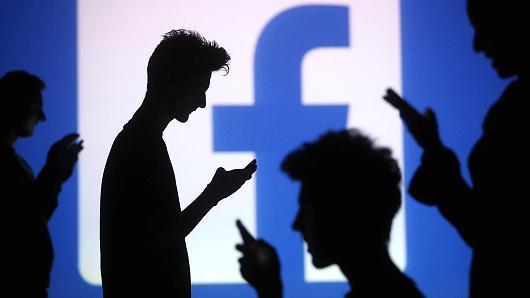 Умеренное общение в социальных сетях продлевает жизнь— Ученые