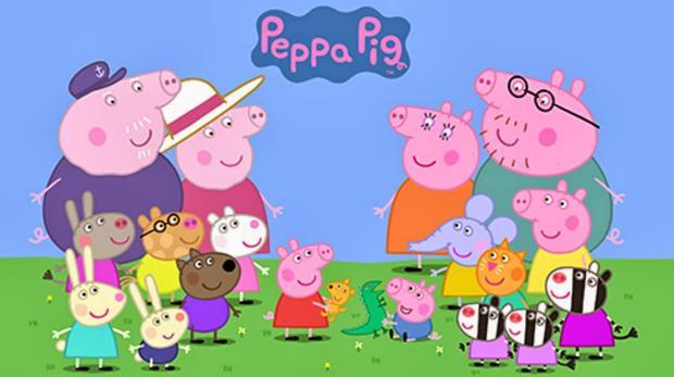 Психологи признали мультфильм оМаше иМедведе наихудшим для детей