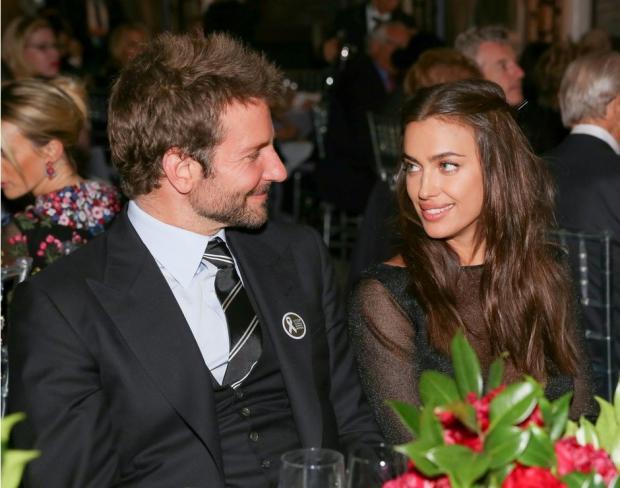 Ирина Шейк иБредли Купер собрались пожениться зимой