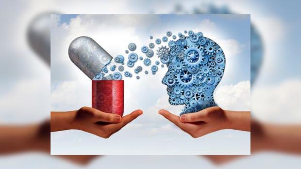 Ученые создали новый препарат для лечения болезни Альцгеймера