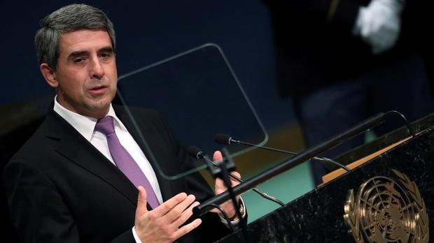 Президент Болгарии: Российская Федерация пробует разделить Европу при помощи кибератак
